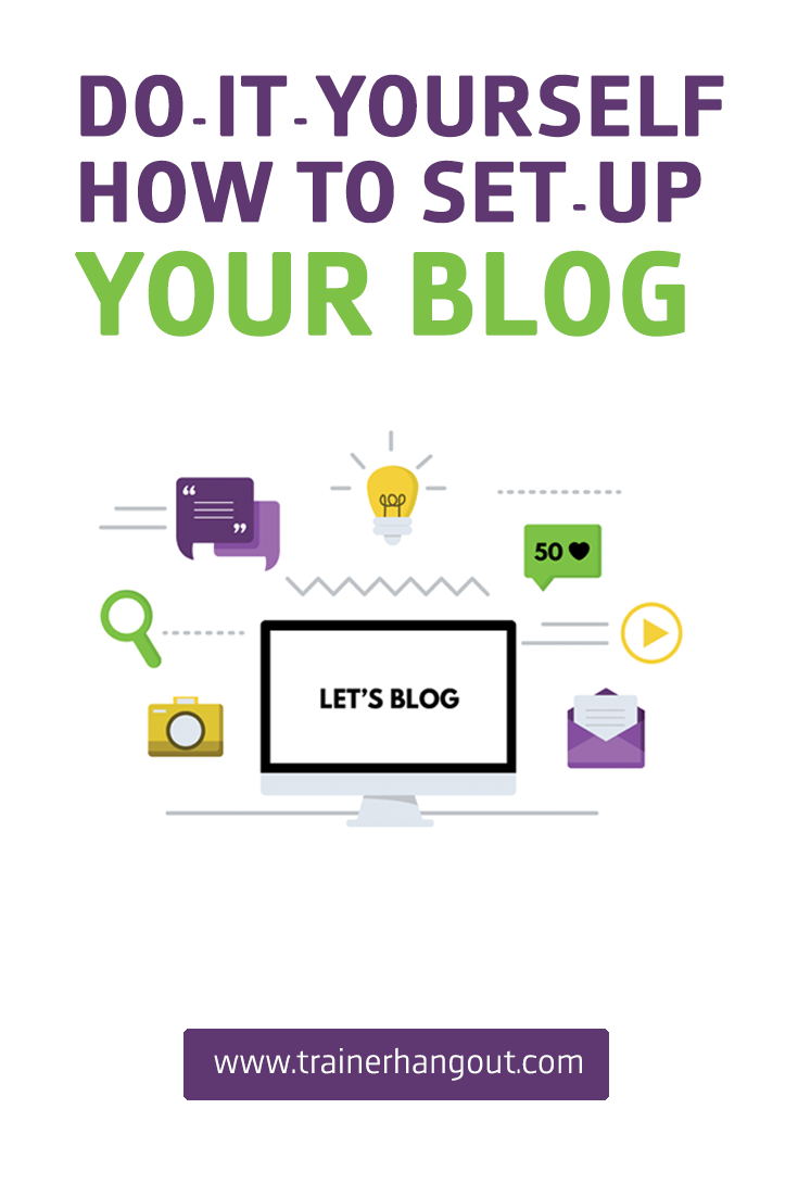 Starting a blog might seem like a heavy task. Especially for those who are not aware of the technical aspects. Learn how to set up blog using WordPress.