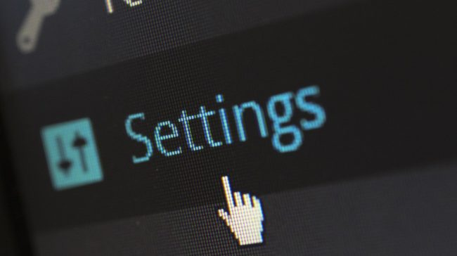 6 WordPress Settings That Are A Must to Start Off With