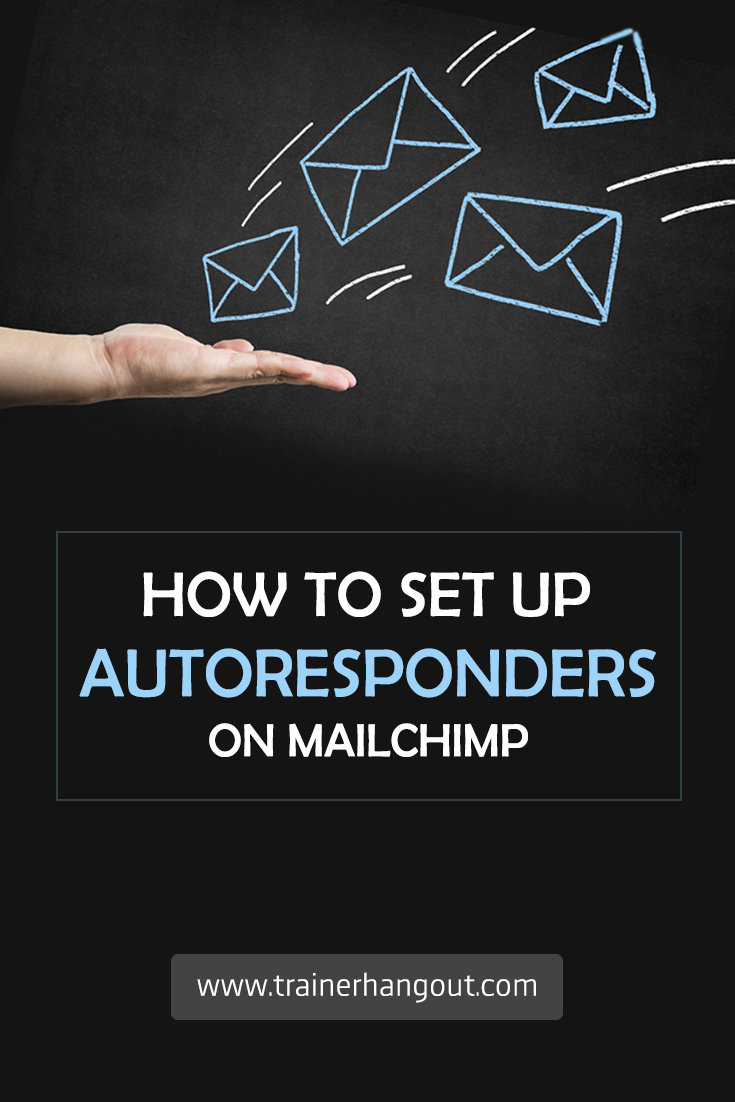 Good autoresponders are very impactful in the success of email marketing. In this article, you'll learn how to set up autoresponders on Mailchimp.