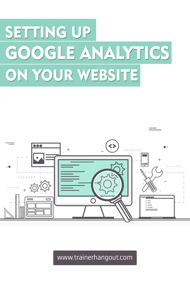Google Analytics is a free tool that helps you track the performance of a website.This is a complete guide on setting up Google Analytics on your website.