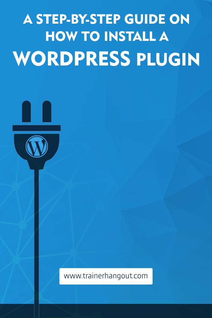 If you're a beginner, you'd be keen to know how to install WordPress Plugins. Follow this step-by-step guide and install your first plugin now.